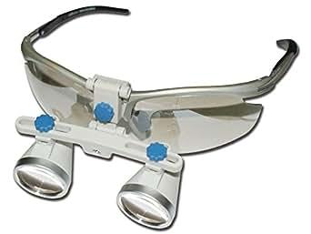 Gima 30911 - Gafas de binoculari (2,5 x 420 mm)