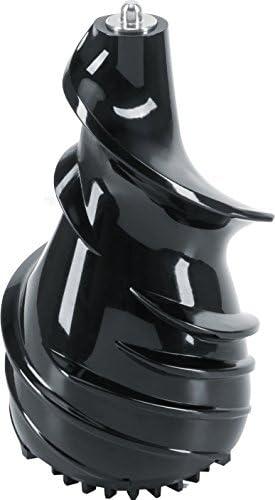 Steba E 400 slow-juicer voorzichtig persproces met hoge sapopbrengst / 400W