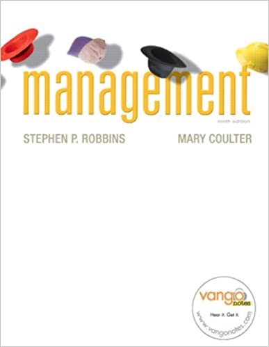 Amazon management 9th edition book with rolls access code management 9th edition book with rolls access code 9th edition fandeluxe Gallery