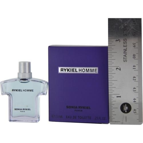 Rykiel by Sonia Rykiel for Men. 7.5 ML Eau De Toilette Splash (7.5 Ml Edt Splash)