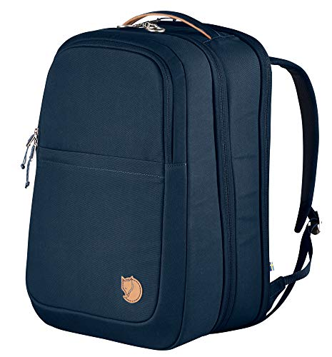 Fjallraven - Travel Pack Backpack for Everyday Use, Navy