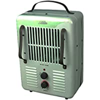 NINGBO KONWIN ELECTRICAL APPLIANCE 7201 Milk House Utility Heater