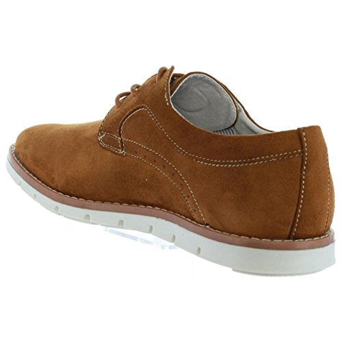 Chaussures pour Homme XTI 33536 ANTELINA CAMEL