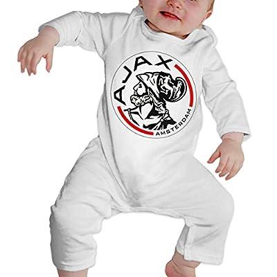 Huaichuanhua AFC Ajax Amsterdam Club Socce Baby Crawler