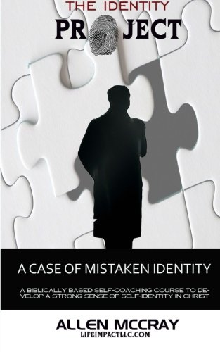 Download The Identity Project: A Case of Mistaken Identity (Volume 2) PDF