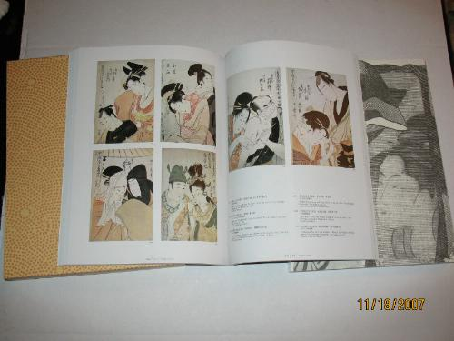 The Passionate Art of Kitagawa Utamaro
