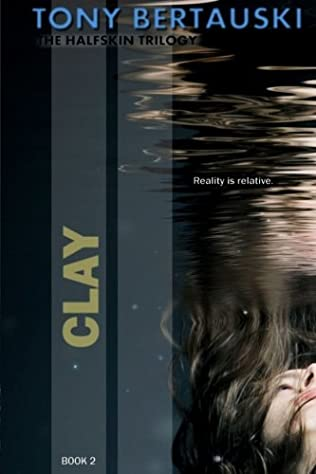 book cover of Clay
