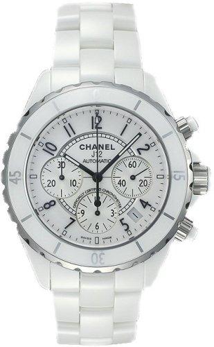 4b5f68333148 Chanel J12 H1007 - Reloj