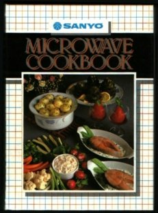 Price comparison product image Sanyo Microwave Cookbook