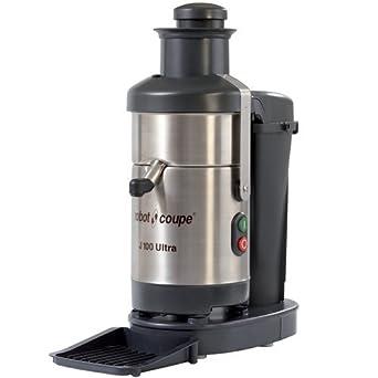 Robot Coupe J 100 Ultra 56101 un automático exprimidor: Amazon.es ...