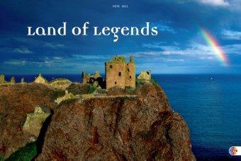 Land of Legends 2011: Schottland und Irland