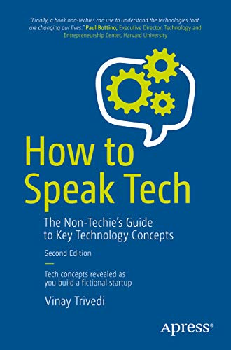 How to Speak Tech: The Non-Techie