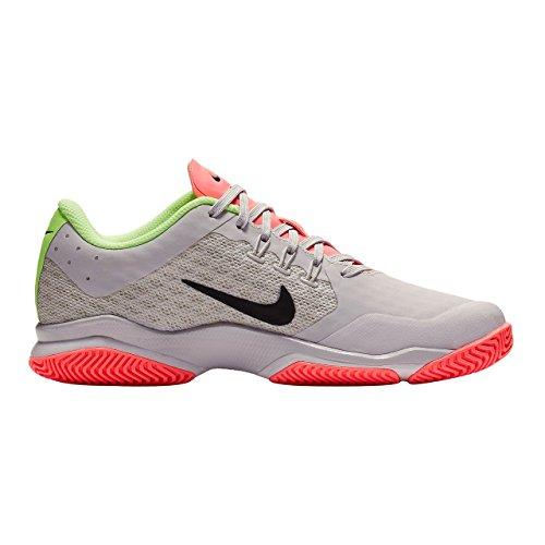Zapatillas De Tenis Nike Mujeres Air Zoom Ultra Us Gris Intenso / Negro / Blanco / Volt Glow