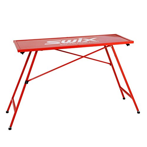 Swix World Cup Race Waxing Table - Metal Top ()