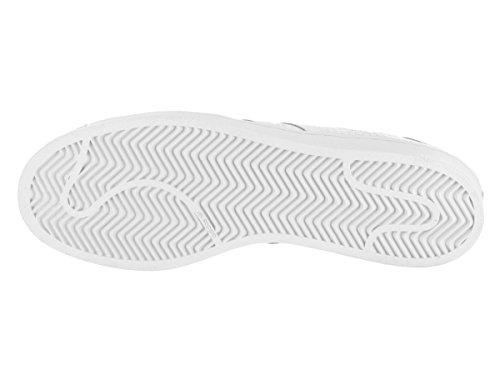 AdidasSuperstarSneakers Da Da Uomo AdidasSuperstarSneakers Uomo White BodCxWre