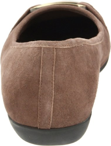 Signature Trotters Taupe Sizzle Flat Ballet Women's 1rwarE