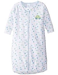 Spasilk Baby-Boys Newborn 100% Cotton Sleep Bag Sack