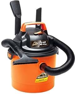 Armor All Utility Vac Wet Dry Vac 2.5 Gallon