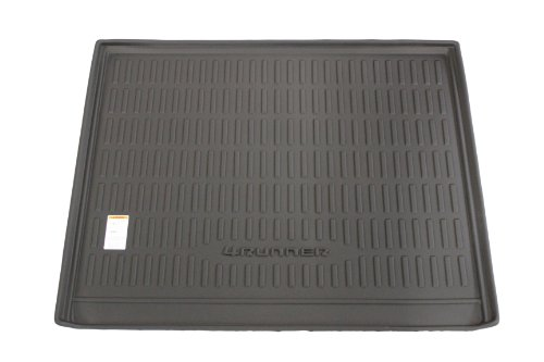 4runner Mat Cargo (Genuine Toyota Accessories PT218-89112 Cargo Tray for Select 4Runner  Models)