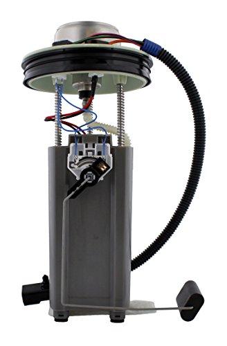 Airtex E7115MN Fuel Pump Module Assembly (Airtex Fuel Pump Module Assembly)
