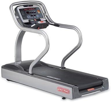 StarTrac Star Trac E-TRX Treadmill by: Amazon.es: Deportes y ...