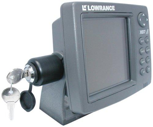 Durasafe UEL50 Gimbal Bracket Lock