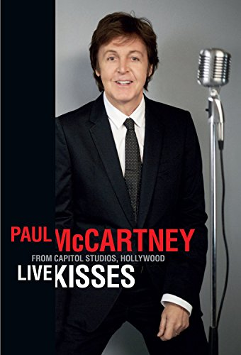 (Paul McCartney - Live Kisses)