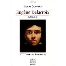 Eugène Delacroix : biographie