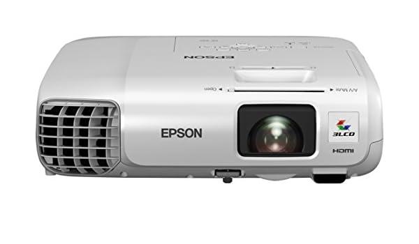 Epson EB-965H – Proyector USB Type-A, USB Type-B: Amazon.es ...