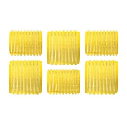 (Drybar High Tops Self-Grip Rollers 6-pack (3 medium/3 large))
