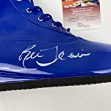 Autographed/Signed Ric Flair Blue WWE WWF Wrestling