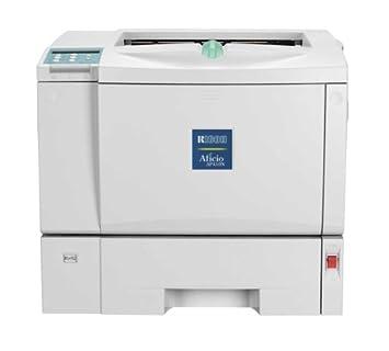 Amazon.com: Ricoh Aficio AP410 N B/W impresora láser 402353 ...