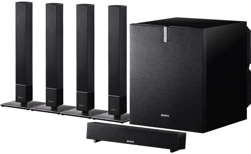 Sony SA-VS110 Home Theater System Discontinued by Manufacturer