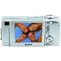 Kyocera Finecam L4V 4MP Digital Camera with 3x Optical Zoom Advantages Review Image
