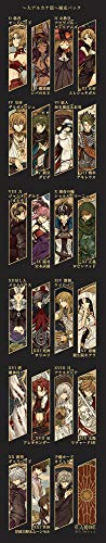 Fate/Journey FGO Doujin Tarot Card ~ Great Arcana Hen ~ Replenishment Pack by Kirin Club (Image #1)