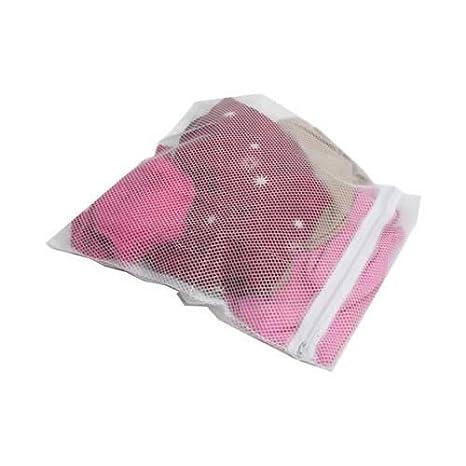Bolsa de rejilla para la lavadora de Caraselle (31 x 36 cms ...