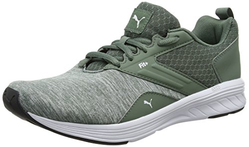 Comet Gris de Wreath Nrgy Adulto 15 Puma Laurel Zapatillas White Unisex puma Cross qBUx5Fw