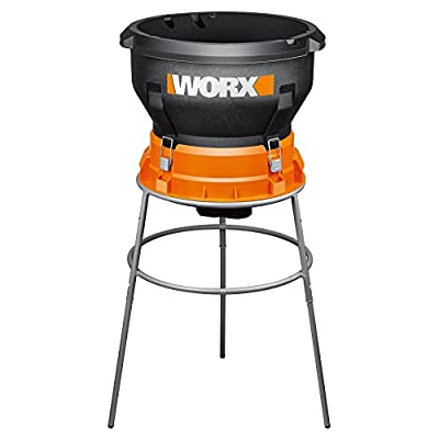 WORX 13 Amp HP Electric Leaf Mulcher