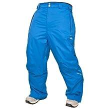 Trespass mens Trespass Mens Download Waterproof Breathable Snowboard Pants