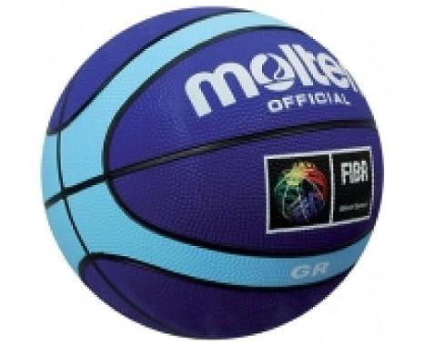 Baloncesto MOLTEN BGR, azul, 7: Amazon.es: Deportes y aire libre