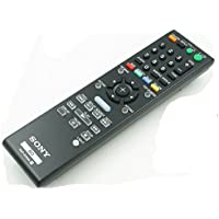 Sony RMT-B105A Blu-Ray DVD Player Remote for BDP-BX110, BDP-S1100, BDP-S3100