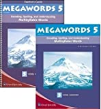 img - for Megawords 5 SET - Student and Teacher's Guide book / textbook / text book