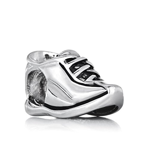 charmed-craft-fashion-running-sports-shoe-charms-silver-plated-new-beads-fit-pandora-bracelet