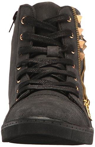 Sneaker Negro Avant Dancewear Women's Mia Gia ICqOw8O