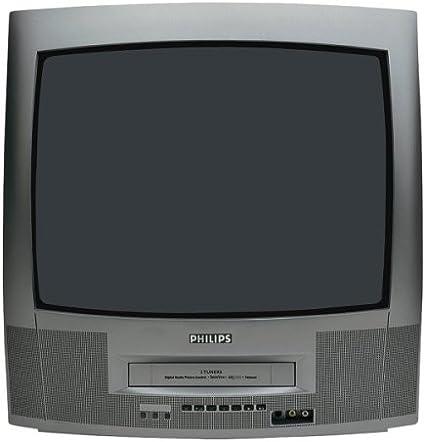 Philips 20 PV 230 50,8 cm (20 Pulgadas) 4: 3 televisor con Mono de ...