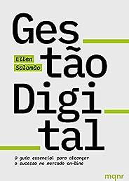 Gestão digital: O guia essencial para alcançar o sucesso no mercado on-line