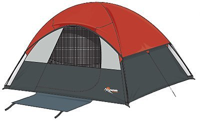 South Bend, 4 Person, 3 Season Dome Tent ()