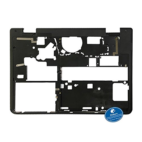 Rinbers 11E Non Touch Replacement Laptop Mid Frame Bezel Chassis Bottom Case Base Cover FRU: 01AV975