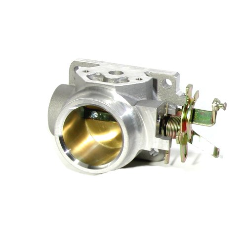 (BBK 1548 56mm Throttle Body - High Flow Power Plus Series for Ford Mustang V6 3.8L)