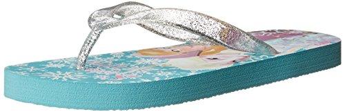 Disney Frozen Elsa Flip Flop